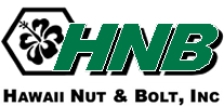 HAWAII NUT & BOLT, INC