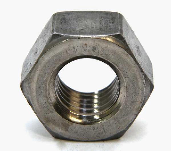 Heavy Hex & Structural Nuts