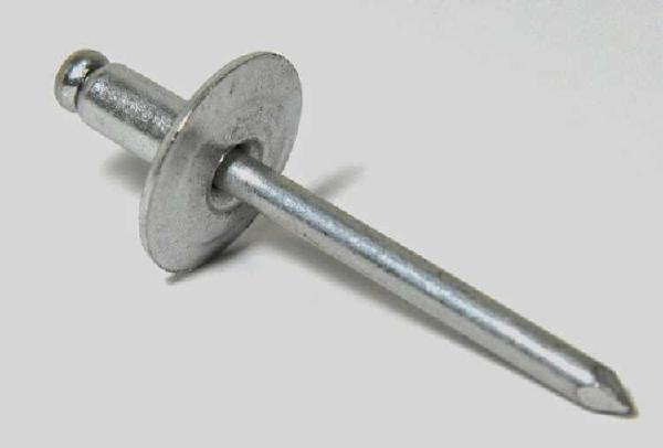 Large Flange Blind Rivets