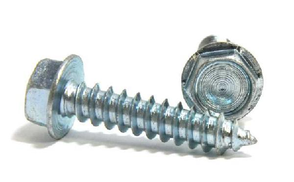 Hex Head Sheetmetal Screws
